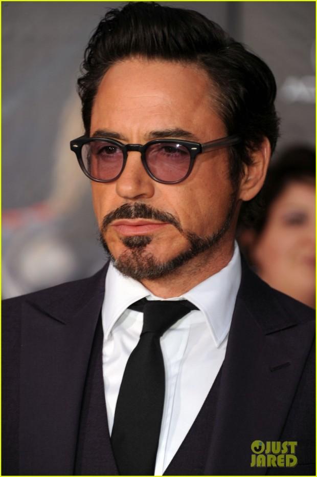 """Premiere Of Marvel Studios' """"Marvel's The Avengers"""" - Arrivals"""