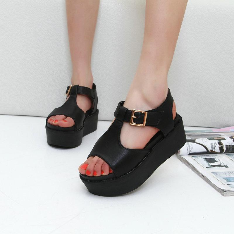 2013-small-fresh-fashion-open-toe-platform-black-and-font-b-white-b-font-platform-comfortable